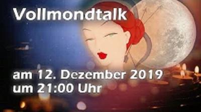 Antonia Langsdorf - Astrologie und Horoskope - Livestream